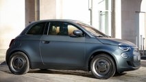 Fiat 500 (2020) Live in Mailand