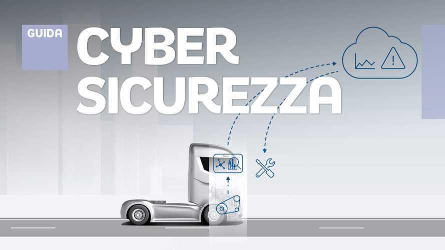 Cybersecurity, cos'è e a cosa serve oggi la protezione dati