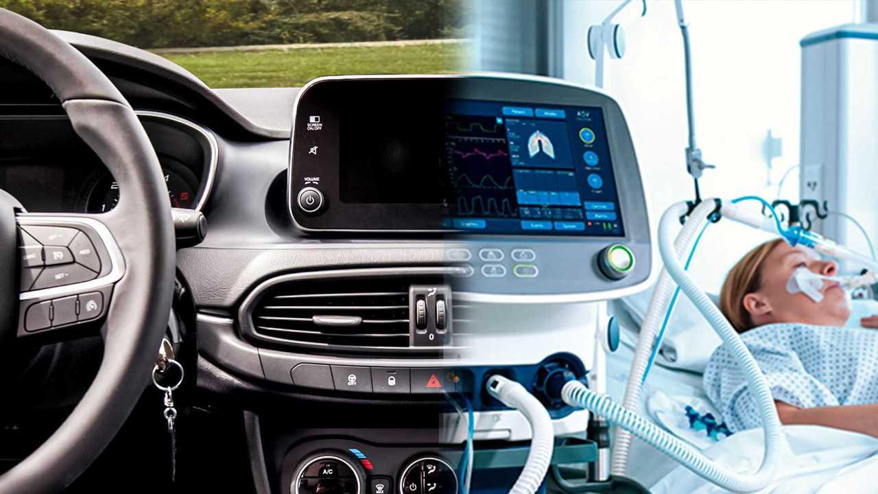 L'auto e le tecnologie utili contro il Coronavirus
