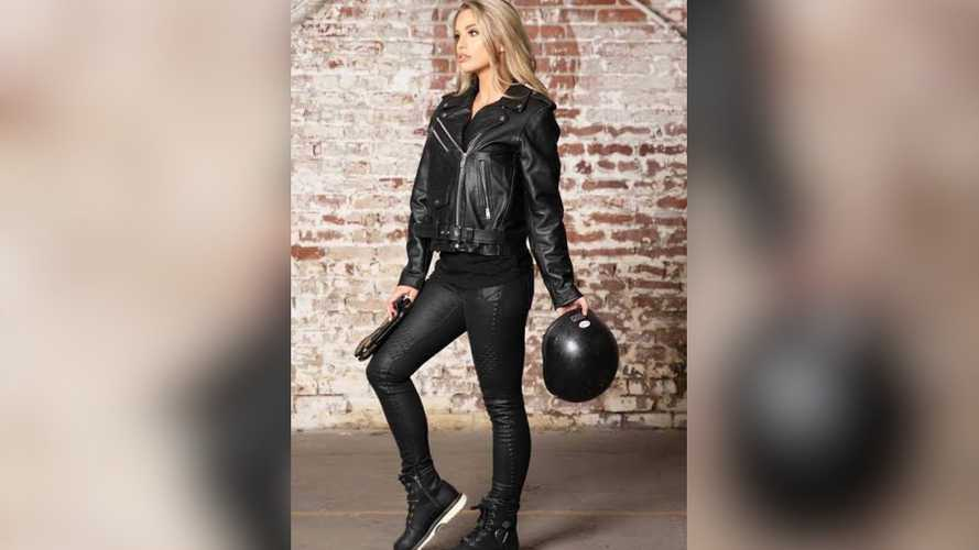 Viking Cycle Provides Women More Choices On Riding Gear