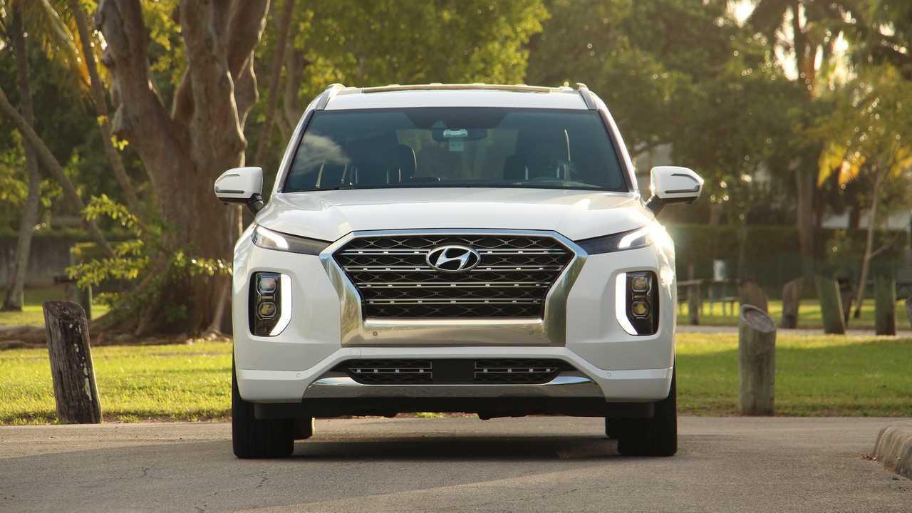 2020 Hyundai Palisade: Pros And Cons