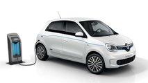 Renault Twingo Z.E.: Kleinstwagen bald auch mit Elektroantrieb