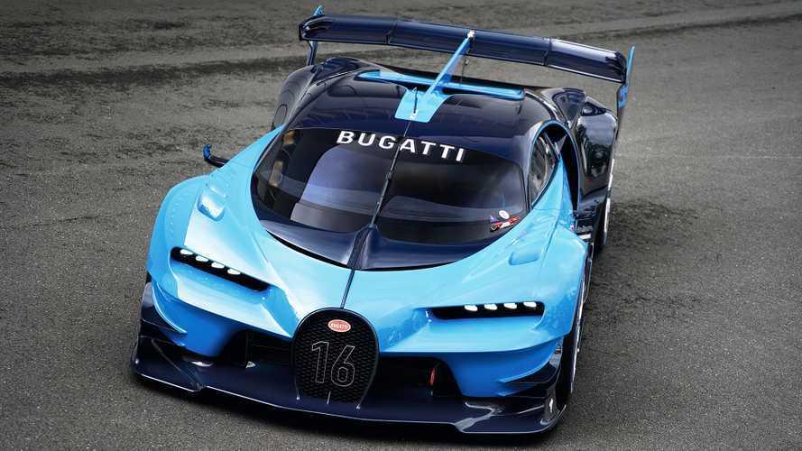 Les 10 Bugatti les plus rares et les plus chères