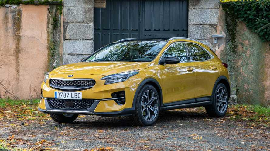 Prueba KIA XCeed 1.4 T-GDI Emotion 2020
