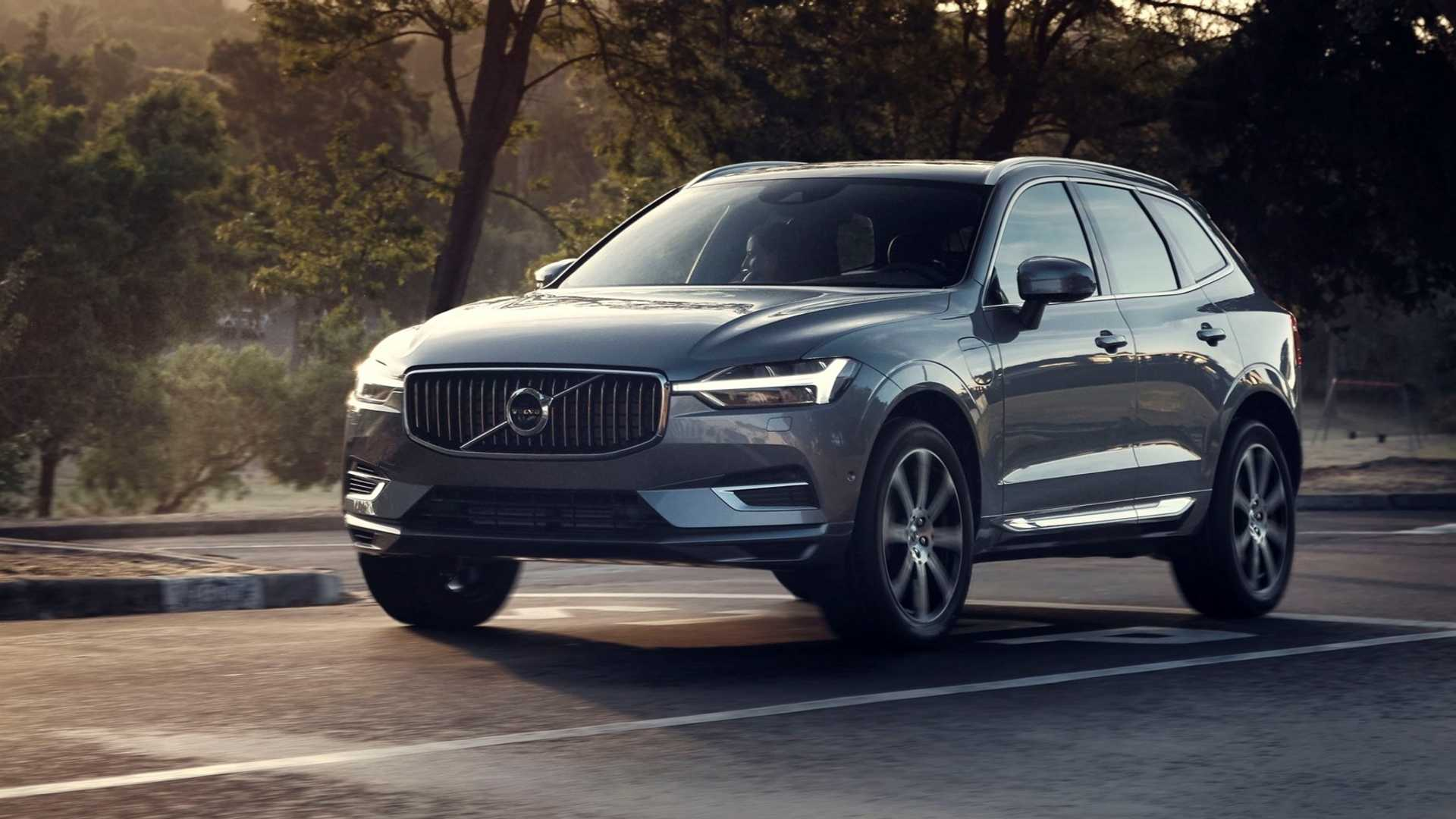 2020 Volvo XC60 Price, Design and Review