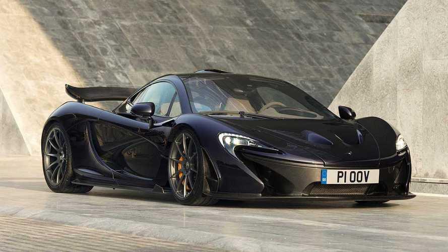 Nem a közeljövőben érkezik a McLaren első elektromos hiperautója