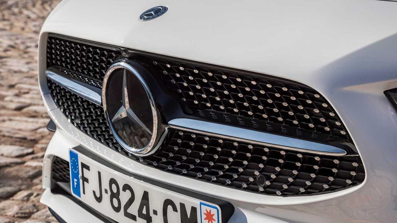 Essai Mercedes CLA Shooting Brake