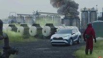 2020 Toyota Highlander Super Bowl Ad
