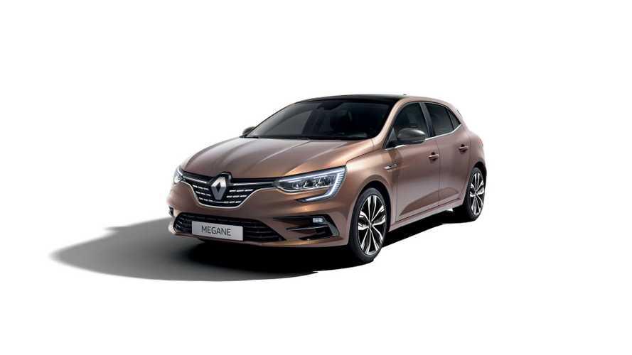 Renault Mégane 2020: gama renovada y un nuevo híbrido enchufable E-TECH