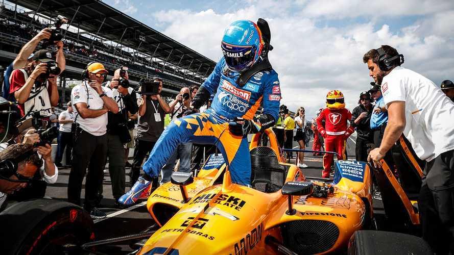 Indy 500, Honda si vendica: veto su Alonso da Andretti