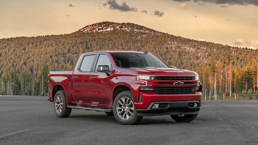 Crisi dei chip e difetti di fabbrica frenano anche i pick-up GM