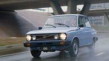 Volvo 66 (1975-1980): Kennen Sie den noch?