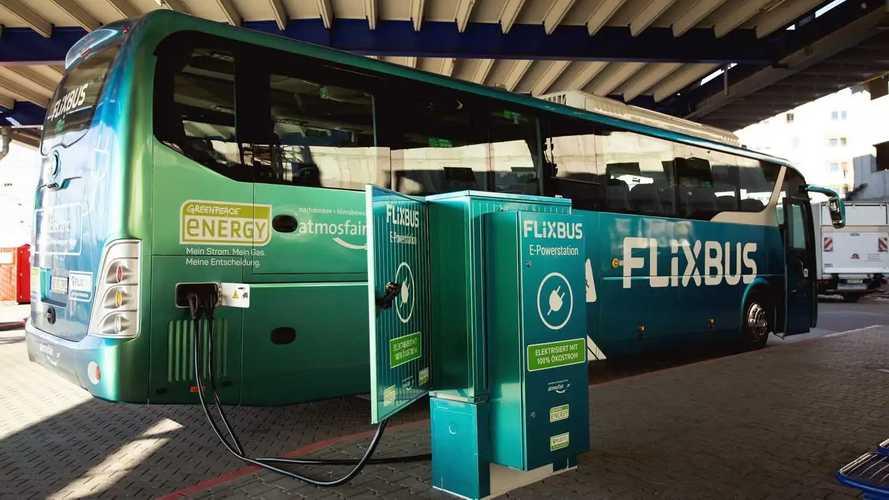 Flixbus, trasporti low cost e green