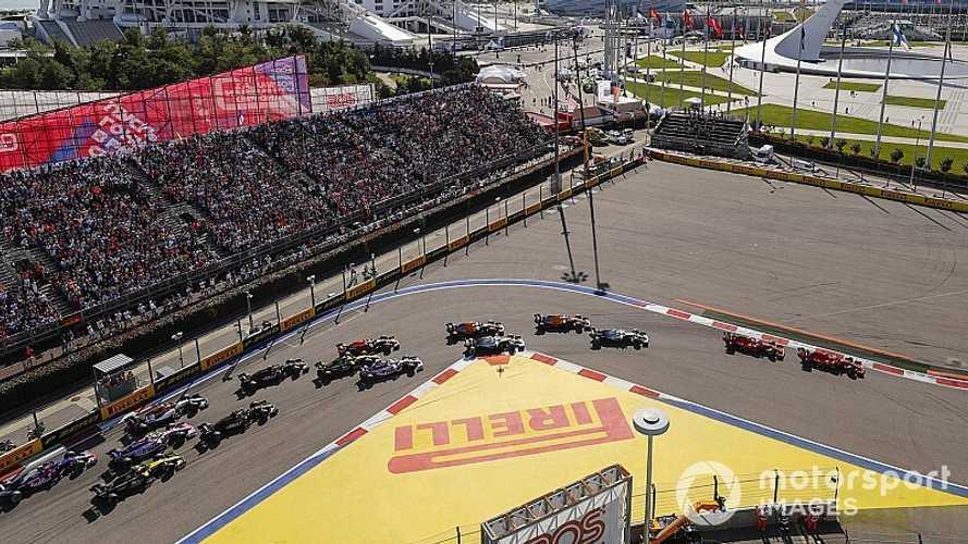 ¿Qué carrera salvarías de la temporada 2020 de F1?