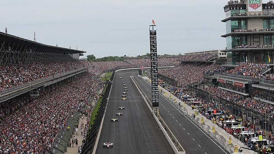 La Indy 500 también cae ante el coronavirus