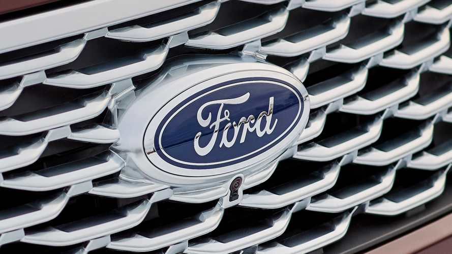 Data Shows 11 People In The U.S. Have Named Their Daughter 'Ford'