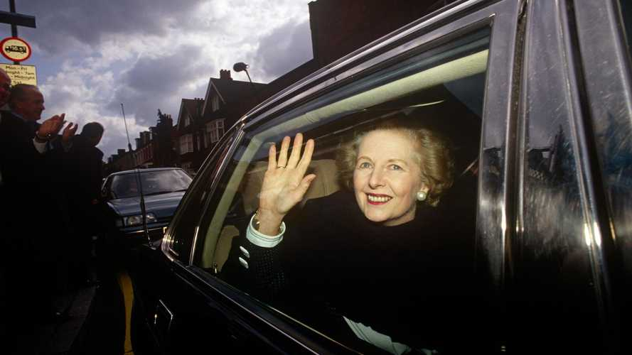 Why Thatcher's cabinet nearly resigned over use of her Jaguar