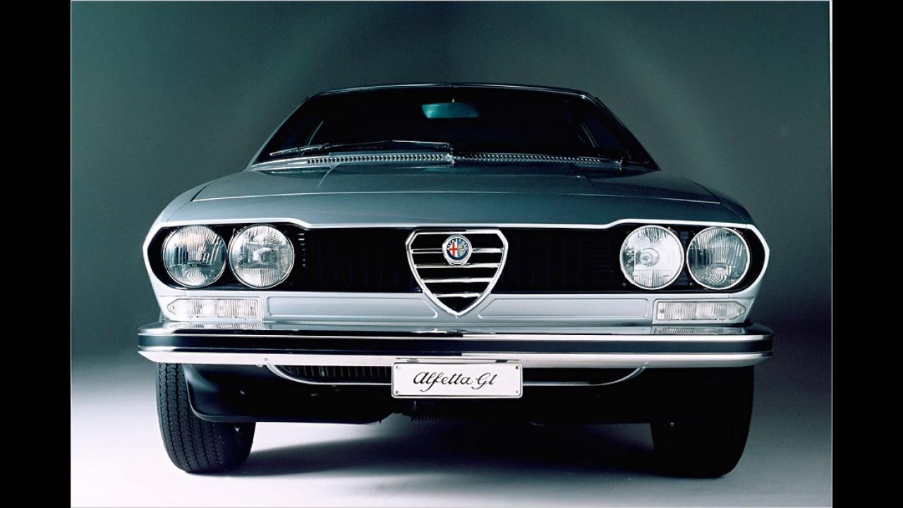 Alfetta GT 1.8 (1974-1976)