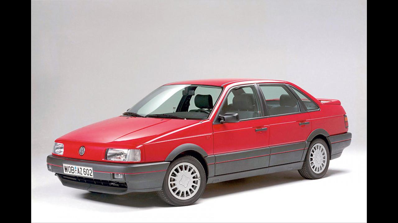 VW Passat B3 (35i)