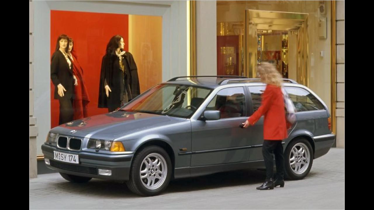 BMW 3er Touring (1995)
