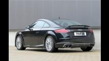 Mehr Sport und Stil im Audi-Coupé