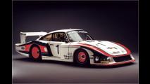 Porsche legt Martini-Edition auf
