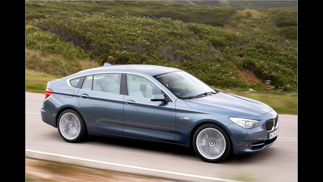BMW 5er GT (2009)