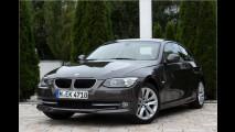 Benz oder BMW?