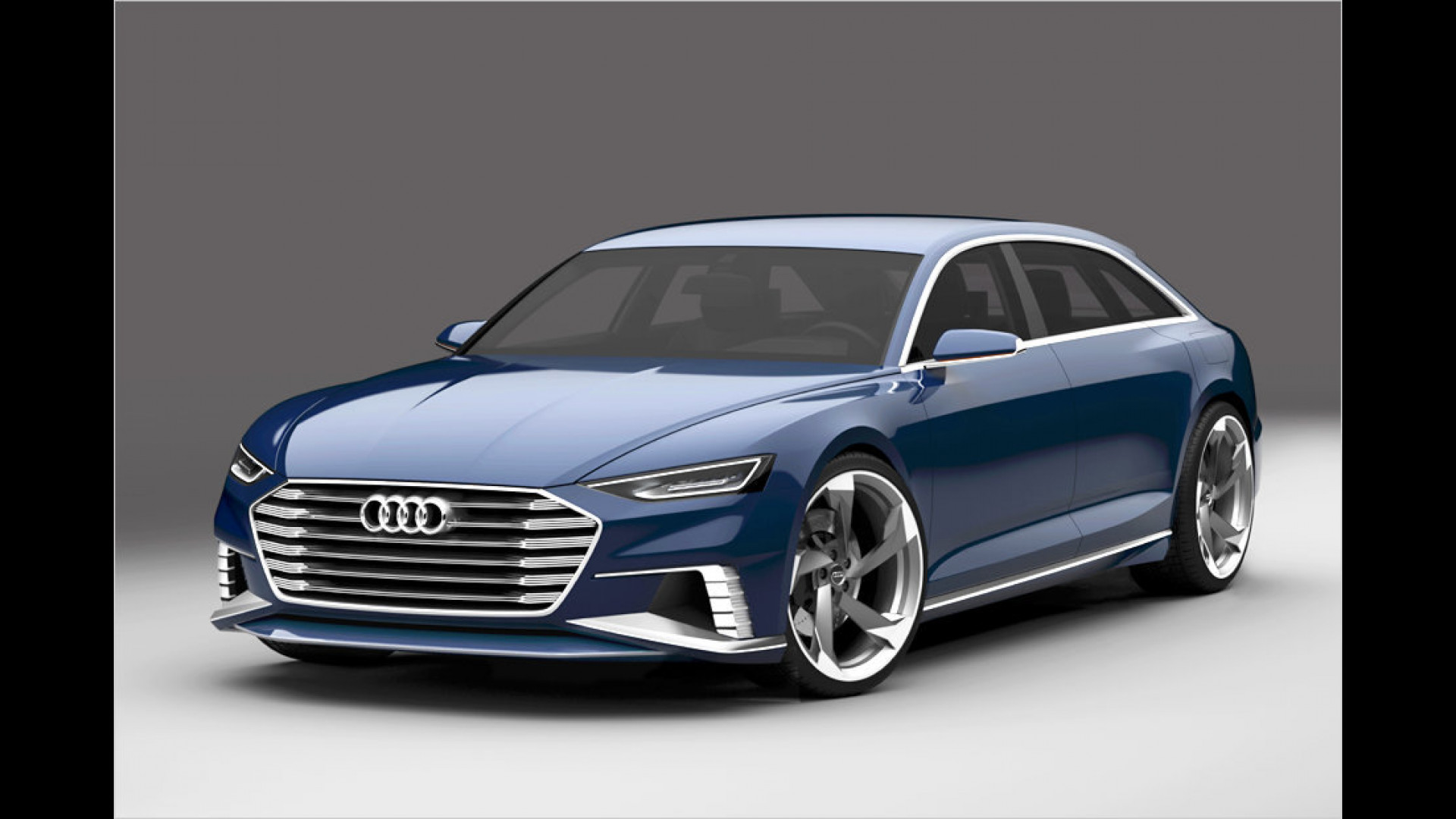 2021 Audi A9 Concept New Model and Performance
