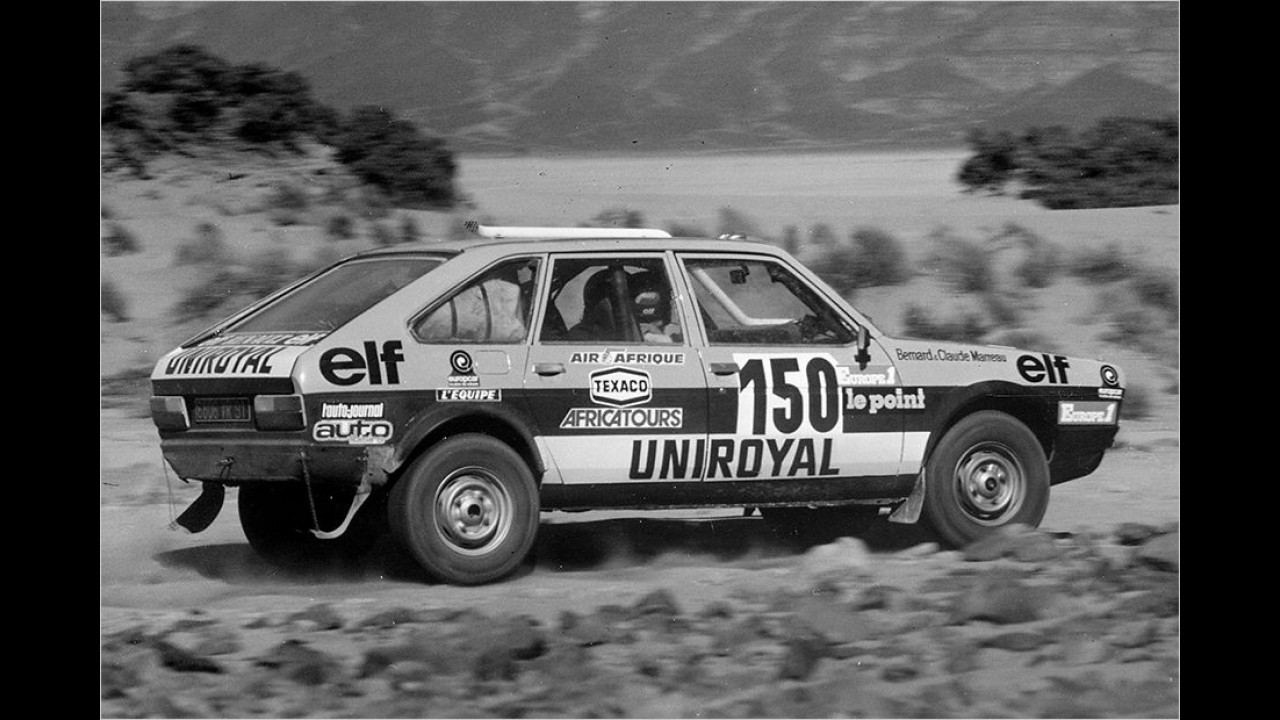Renault 20 (1975)