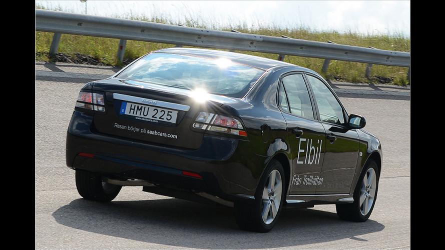 Der Durchbruch für Saab?