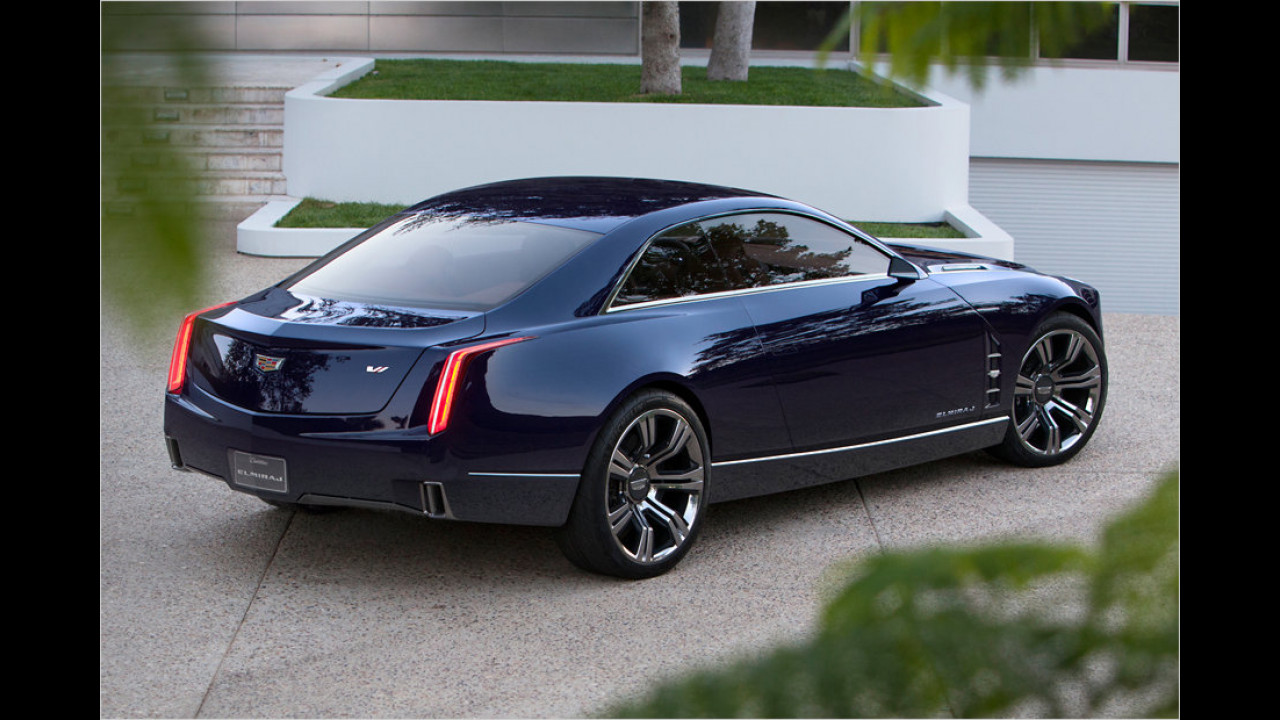 2020 Cadillac ELR S Research New