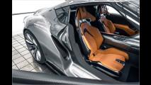 Toyota FT-1 Concept neu aufgelegt