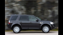 Land Rover: Freelander-Update