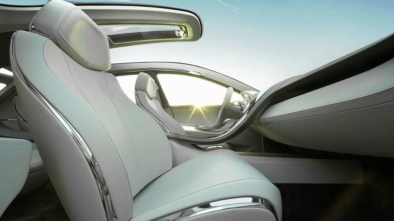 2009 Lincoln MKT concept