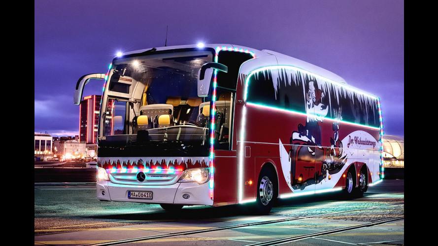 Der Advents-Omnibus ist da