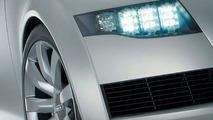 Audi Nuvolari Concept