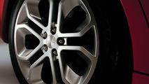 Subaru Liberty Blitzen Limited Edition