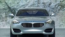 BMW CS Concept