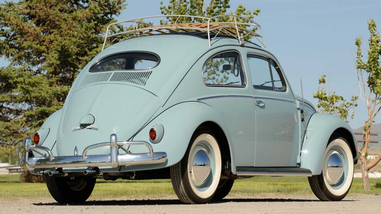 Volkswagen Kaefer