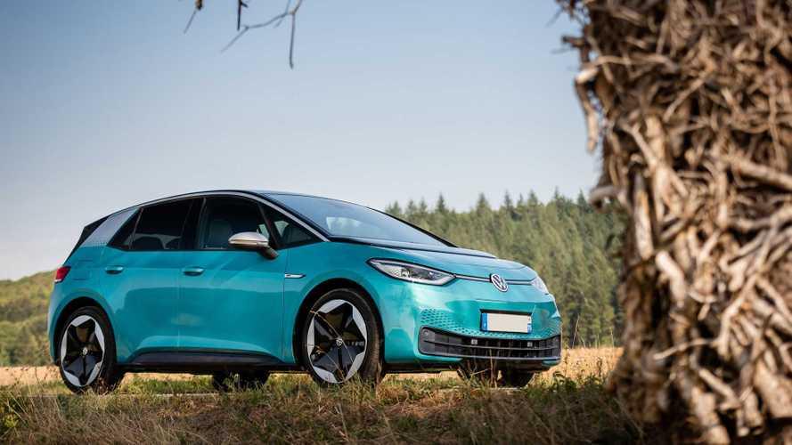 Volkswagen Çin'de batarya fabrikası kuracağını açıkladı