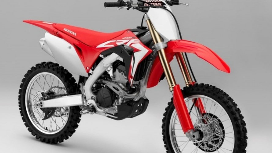 Eicma 2017: le novità cross ed enduro RedMoto