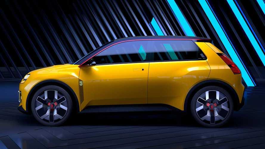 Renault will den R5 offenbar mit LFP-Batterien ausrüsten
