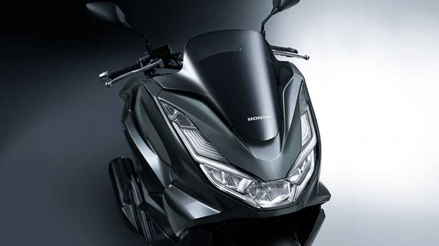Honda Rolls Out PCX 160 And PCX e:HEV In Thailand