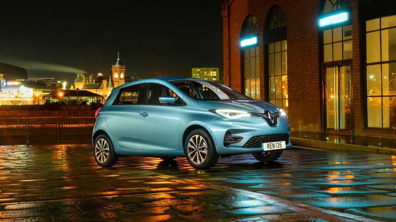 Renault, Nissan And Uber Explore EV Partnership In Europe