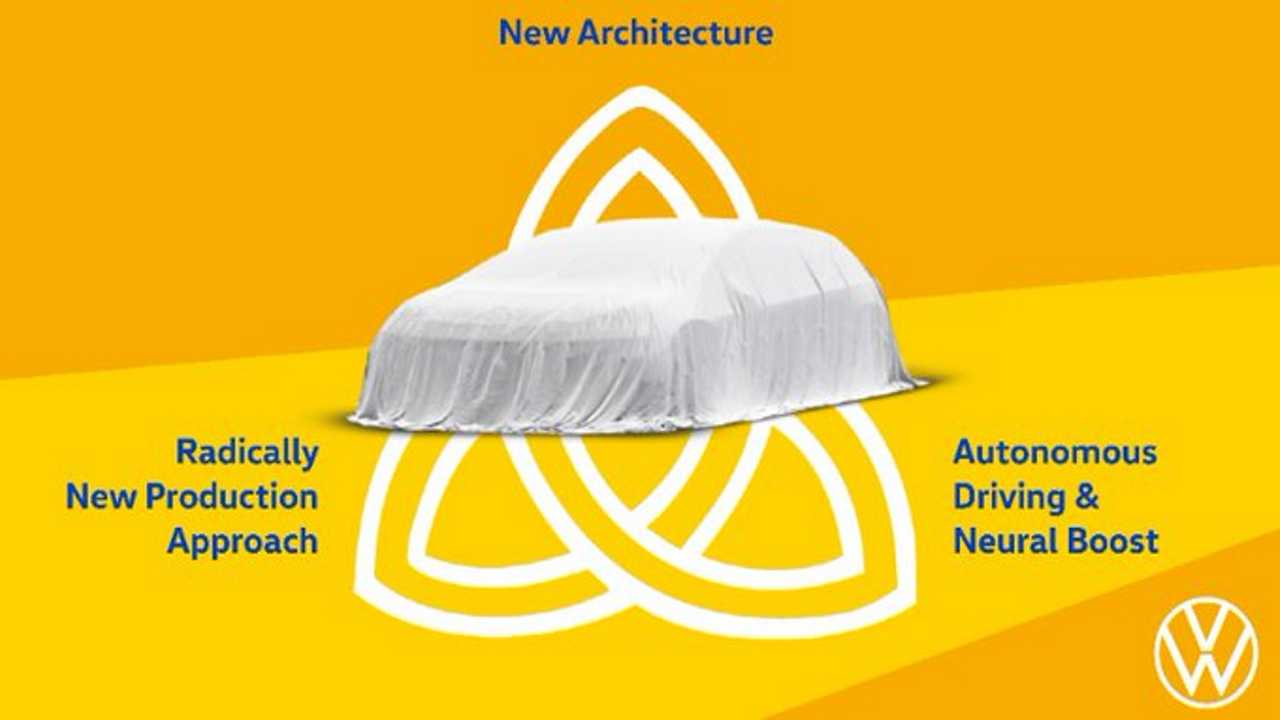 Project Trinity Is Likely Volkswagen's Slice On Audi's Artemis Project