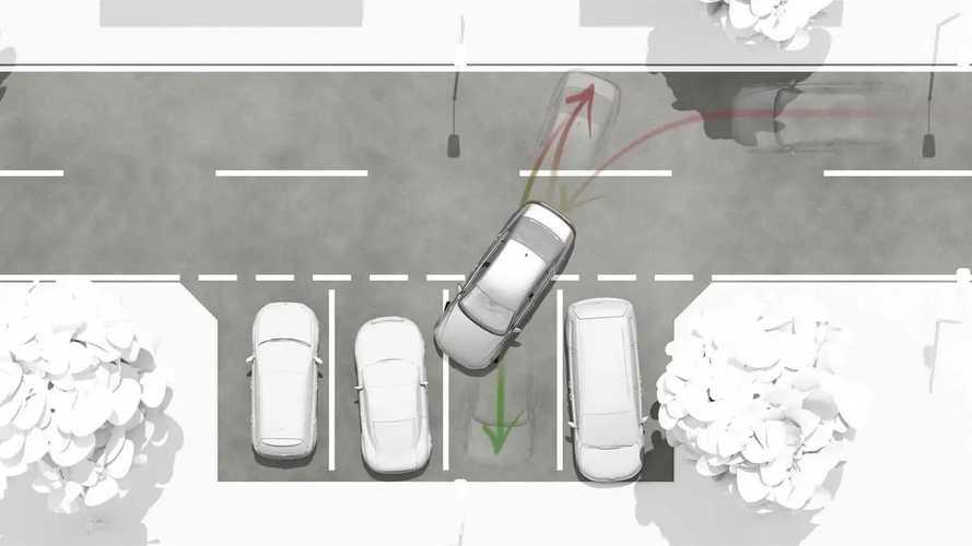 I sistemi di assistenza al parcheggio