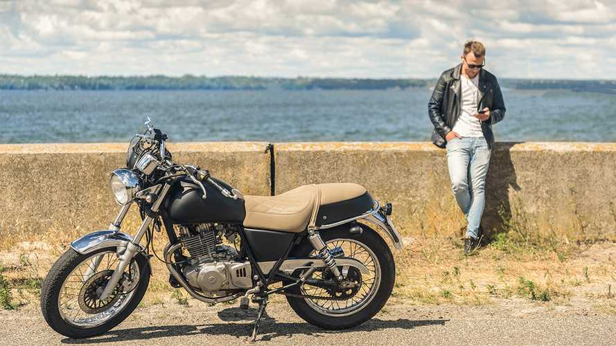 Can You Buy USAA Motorcycle Insurance?