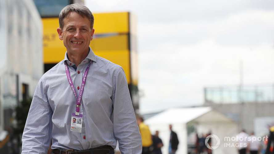 Ben Edwards to step down as Channel 4 F1 commentator in UK