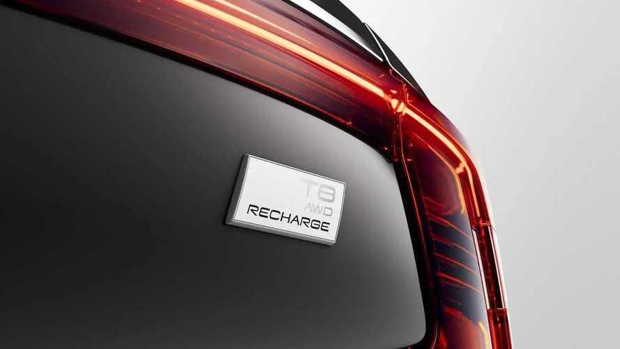Volvo - Recharge